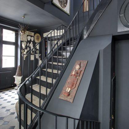 Duplex en París 17