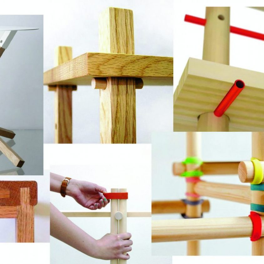 Posgrado: Diseño de Mobiliario (DIMO) 2