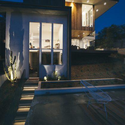 Three Step House 4