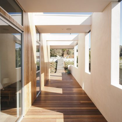 Three Step House 6