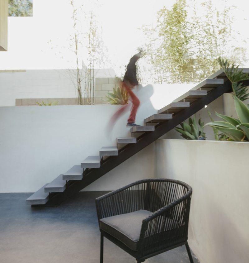 Three Step House 22