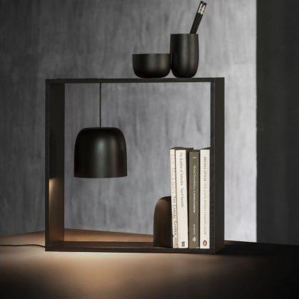 El diseño de Nendo para iluminar con Gaku 13