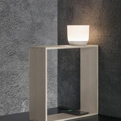 El diseño de Nendo para iluminar con Gaku 7