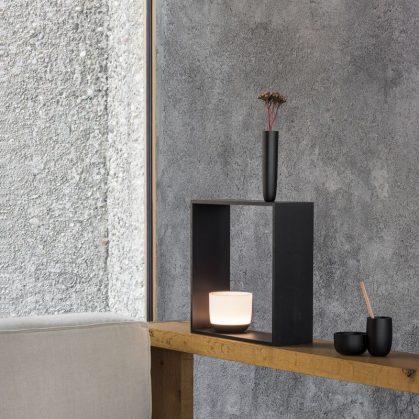 El diseño de Nendo para iluminar con Gaku 19