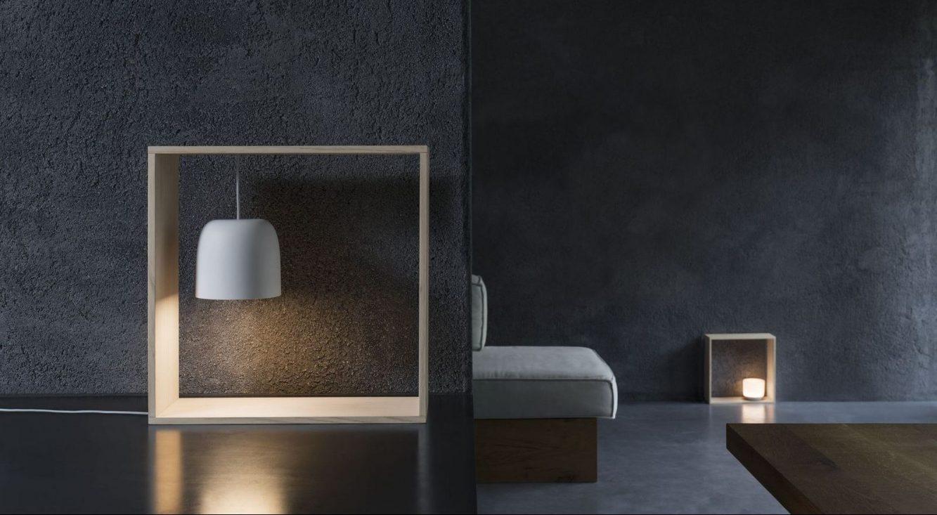 El diseño de Nendo para iluminar con Gaku 23