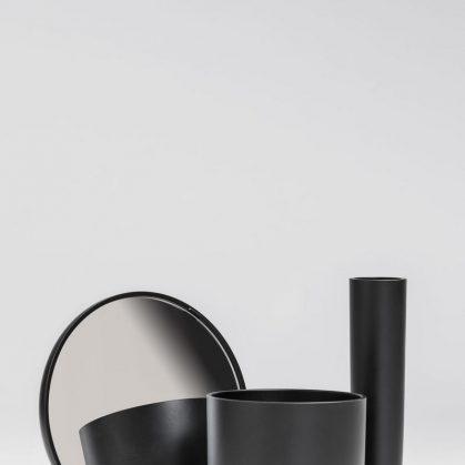 El diseño de Nendo para iluminar con Gaku 11