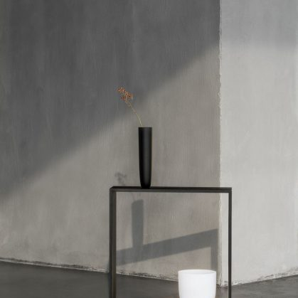 El diseño de Nendo para iluminar con Gaku 14