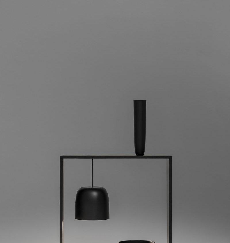 El diseño de Nendo para iluminar con Gaku 20