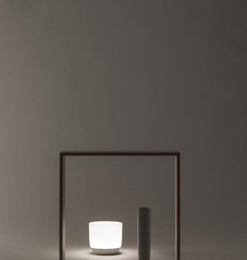 El diseño de Nendo para iluminar con Gaku 16