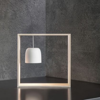El diseño de Nendo para iluminar con Gaku 8