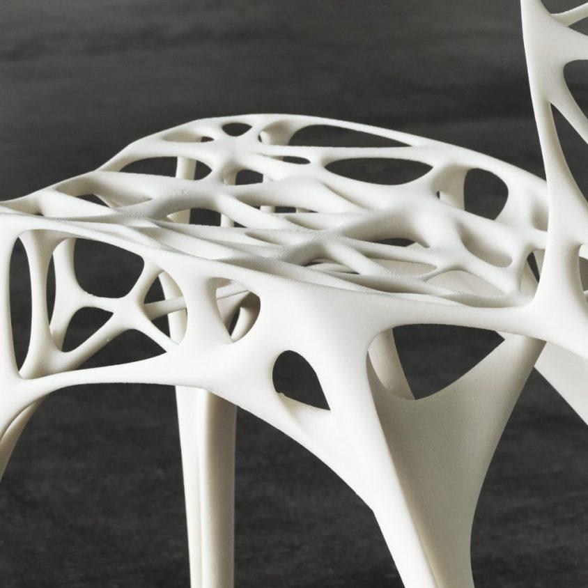 Generico y la impresión 3D 7