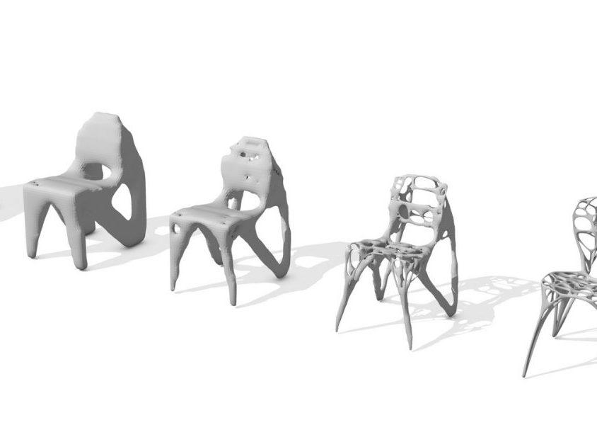 Generico y la impresión 3D 1
