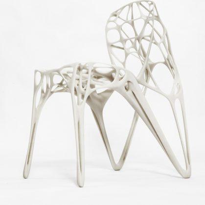 Generico y la impresión 3D 4