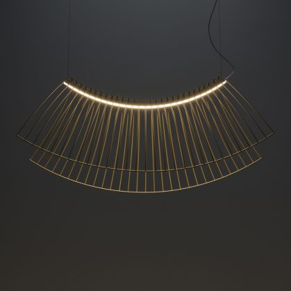 Cristián Mohaded ilumina para Roche Bobois 4