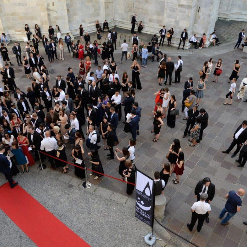 Última convocatoria para A' Design Awards & Competition 4