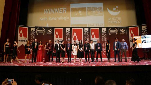 A' Design Awards: donde conviven los talentos emergentes y diseñadores consolidados 4