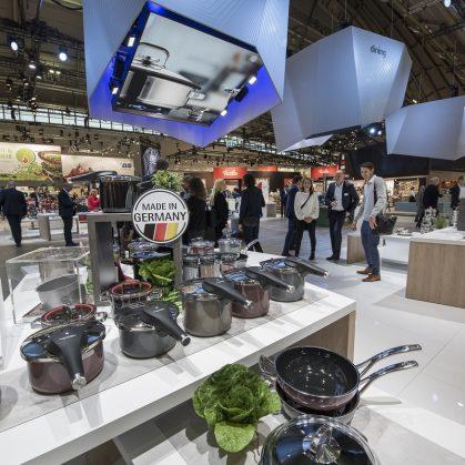 Ambiente 2019: a la espera de un año comercial exitoso 8