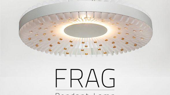 FRAG - Lámpara Colgante 39