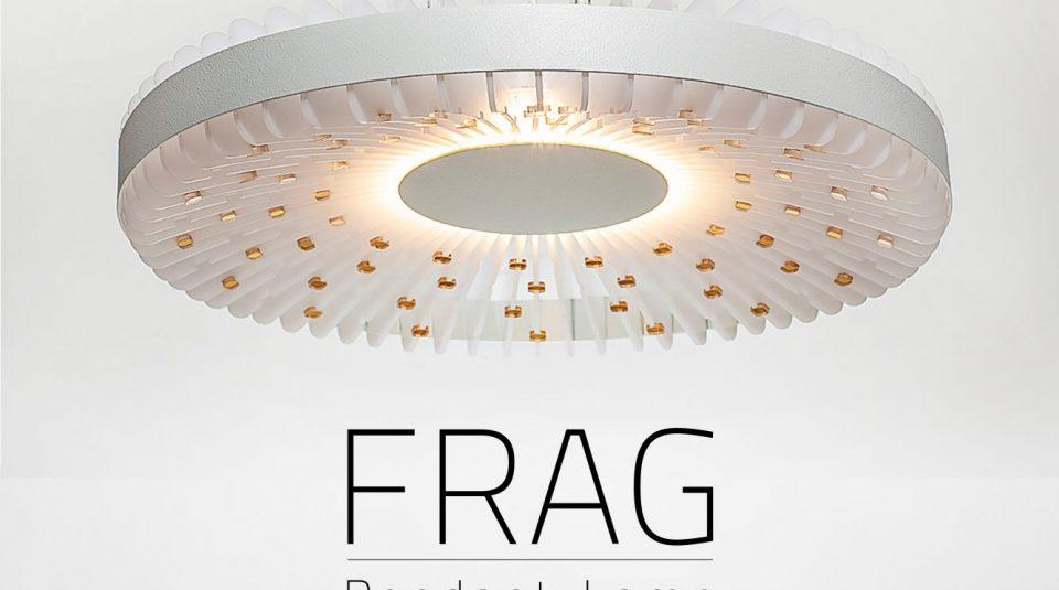 FRAG - Lámpara Colgante 4