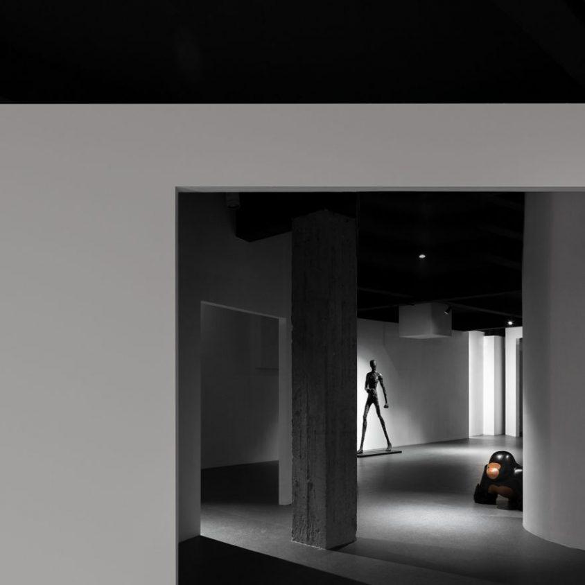 Dreams - Chasing, la exposición de vida y arte 7