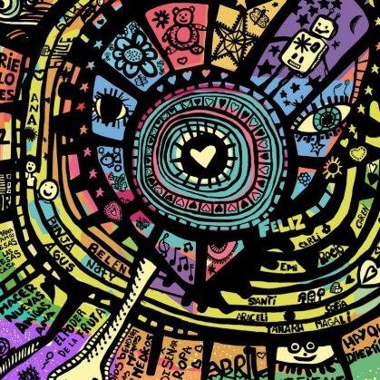 """El """"guiso gráfico"""" de Onaire 7"""