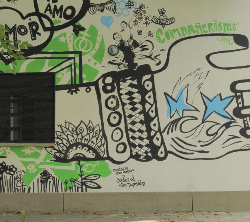 """El """"guiso gráfico"""" de Onaire 9"""
