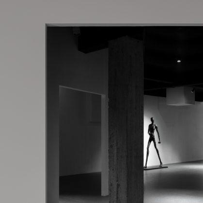 Dreams - Chasing, la exposición de vida y arte 12