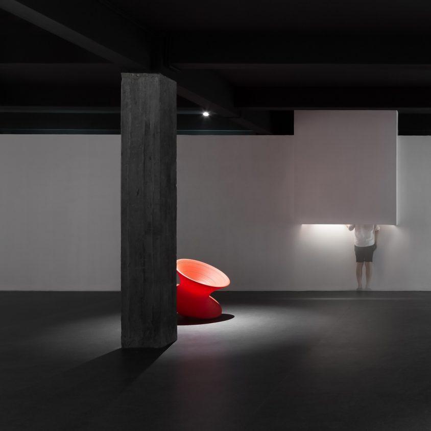 Dreams - Chasing, la exposición de vida y arte 16