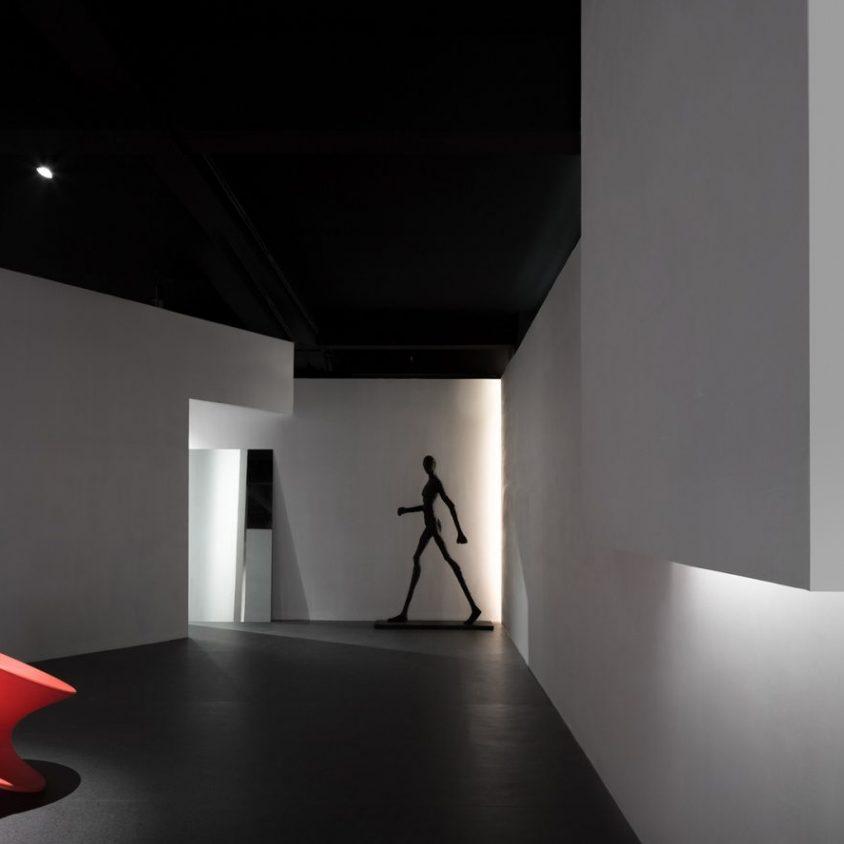 Dreams - Chasing, la exposición de vida y arte 17