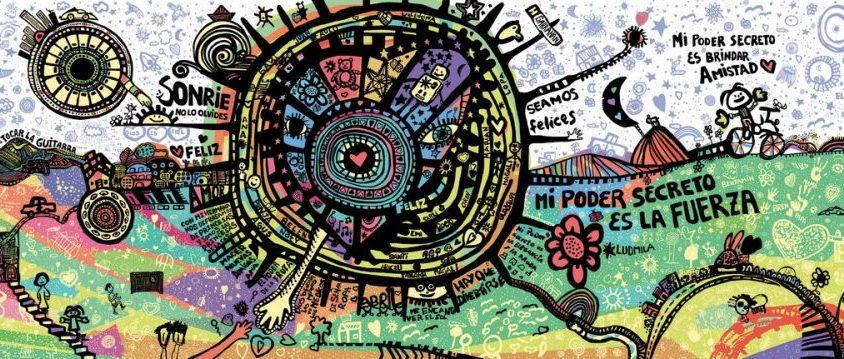 """El """"guiso gráfico"""" de Onaire 5"""