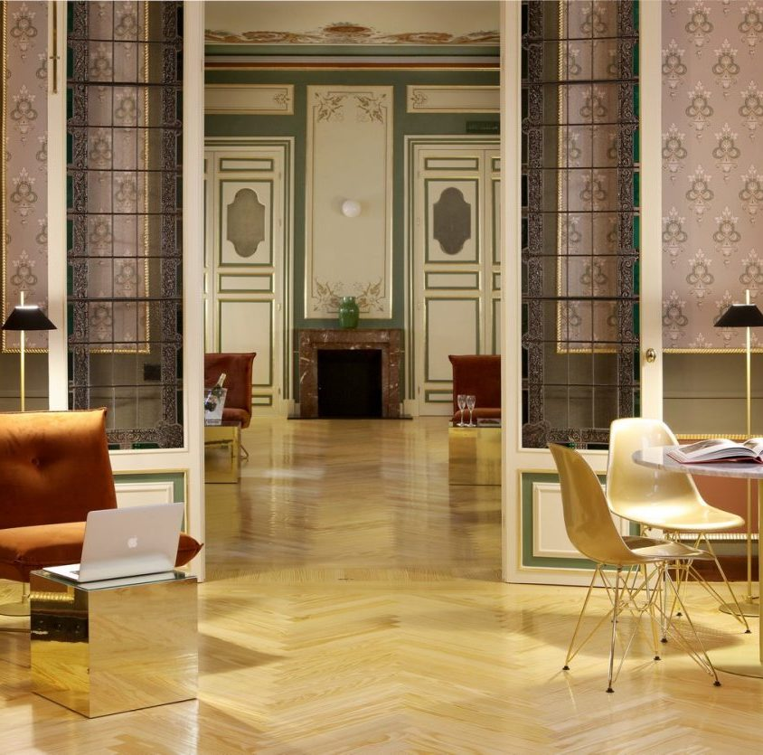 Hotel Axel, libertad y diversión en Madrid 6