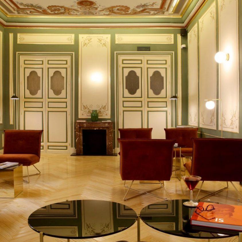 Hotel Axel, libertad y diversión en Madrid 8