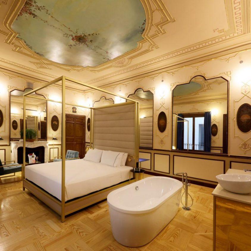 Hotel Axel, libertad y diversión en Madrid 9