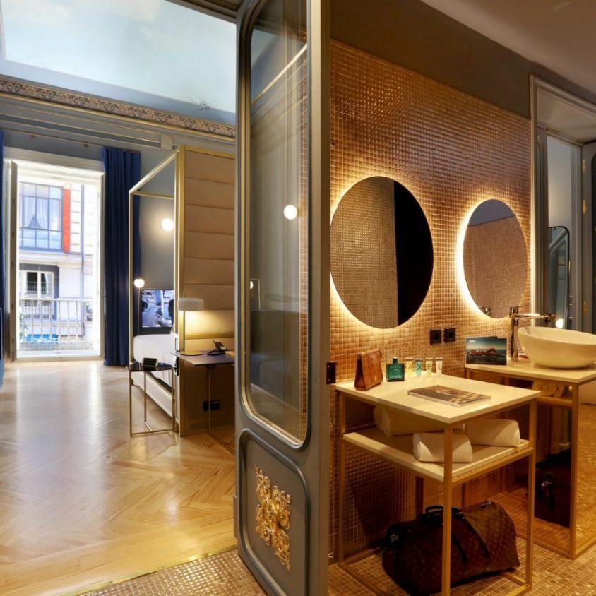 Hotel Axel, libertad y diversión en Madrid 4