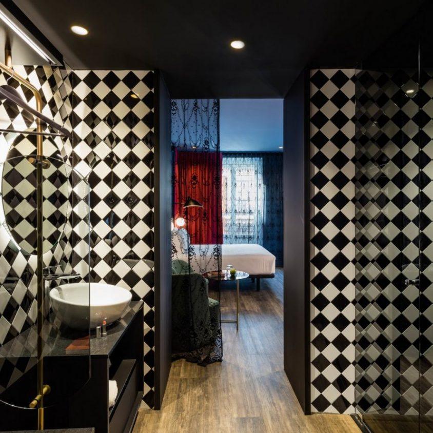 Hotel Axel, libertad y diversión en Madrid 12