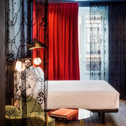 Hotel Axel, libertad y diversión en Madrid 14
