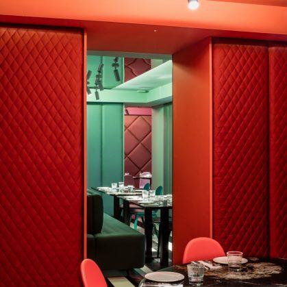 Hotel Axel, libertad y diversión en Madrid 17