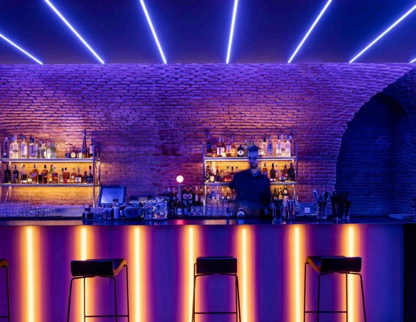 Hotel Axel, libertad y diversión en Madrid 19