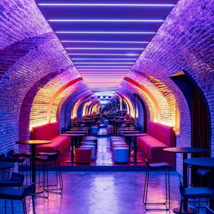 Hotel Axel, libertad y diversión en Madrid 3