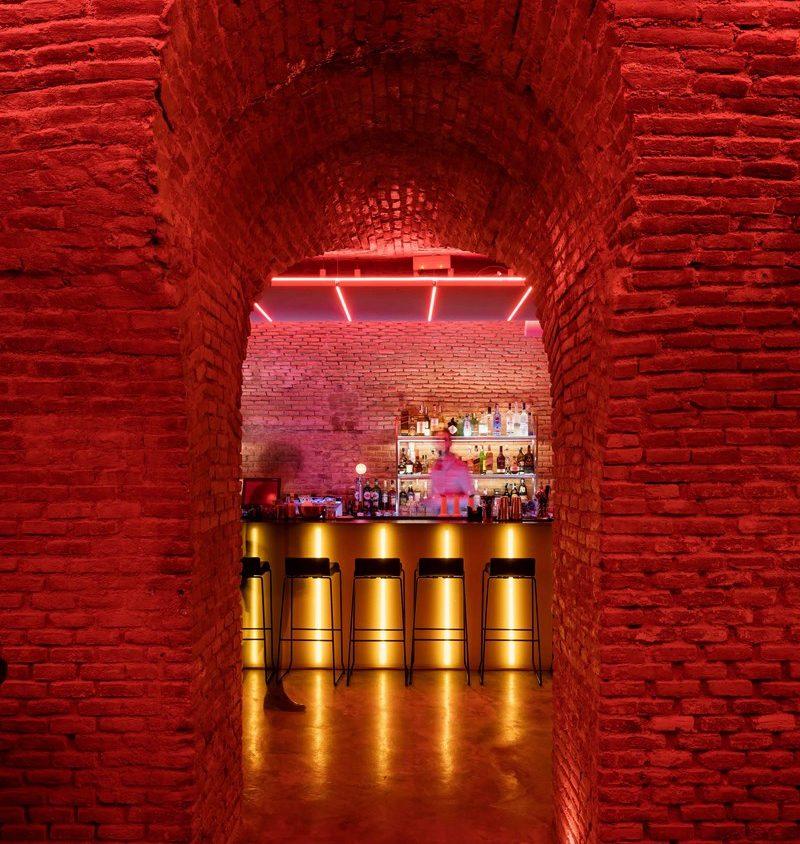 Hotel Axel, libertad y diversión en Madrid 18