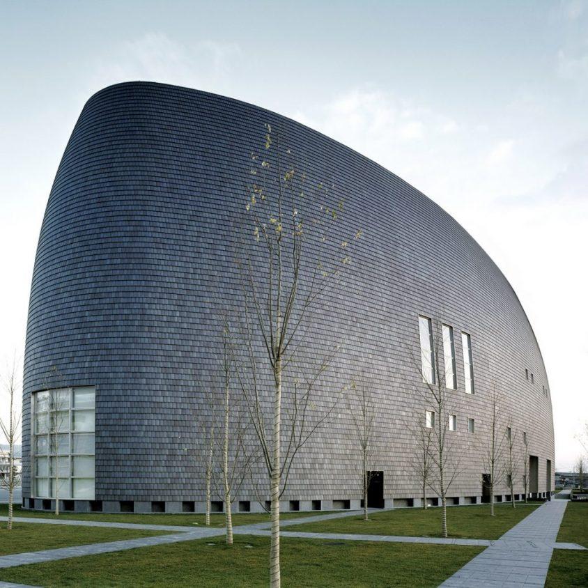 El premio Pritzker de Arquitectura 2019 es para Arata Isozaki 9