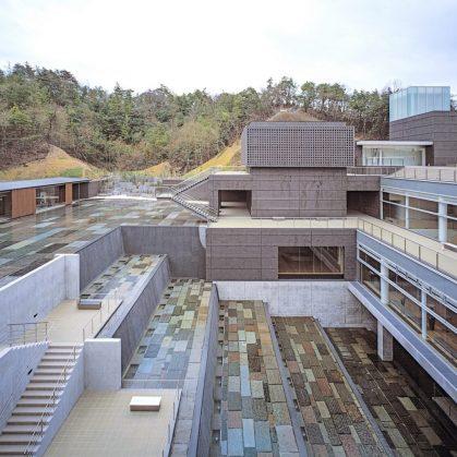 El premio Pritzker de Arquitectura 2019 es para Arata Isozaki 15