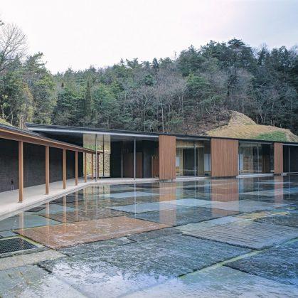 El premio Pritzker de Arquitectura 2019 es para Arata Isozaki 3