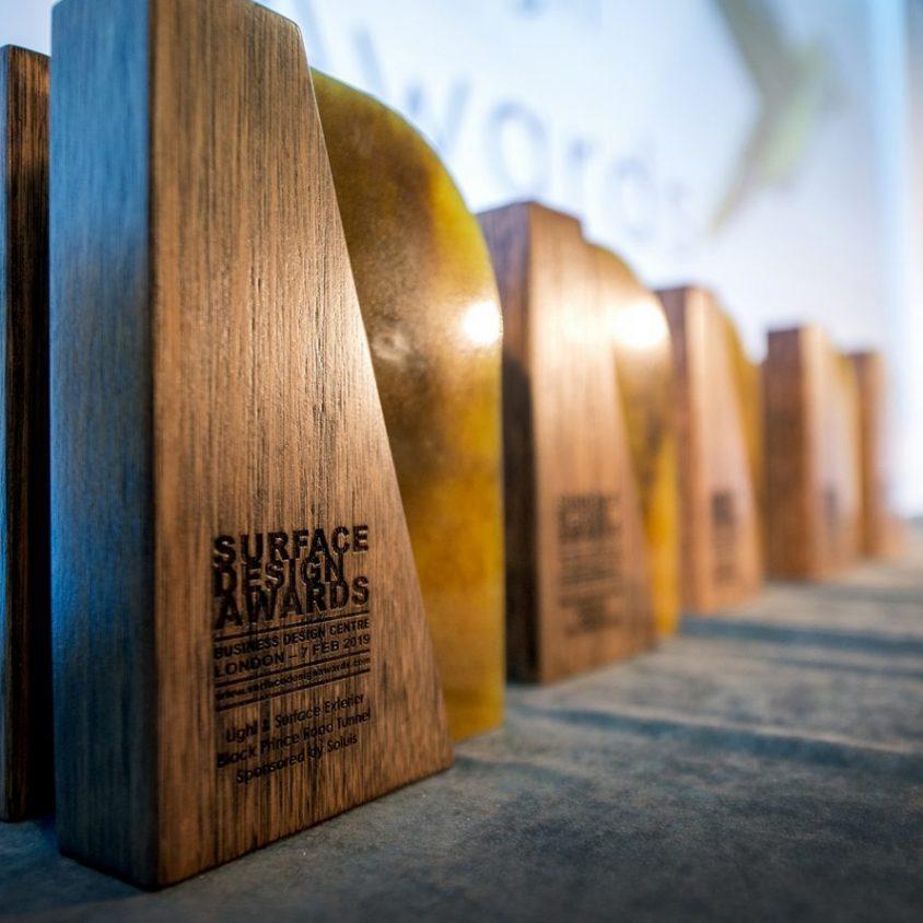 Surface Design Awards 2019 3