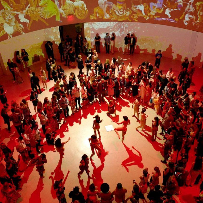 El Faena Festival llega a Buenos Aires 2