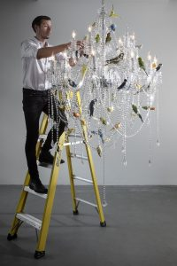Bird Chandelier 4 (Copiar)