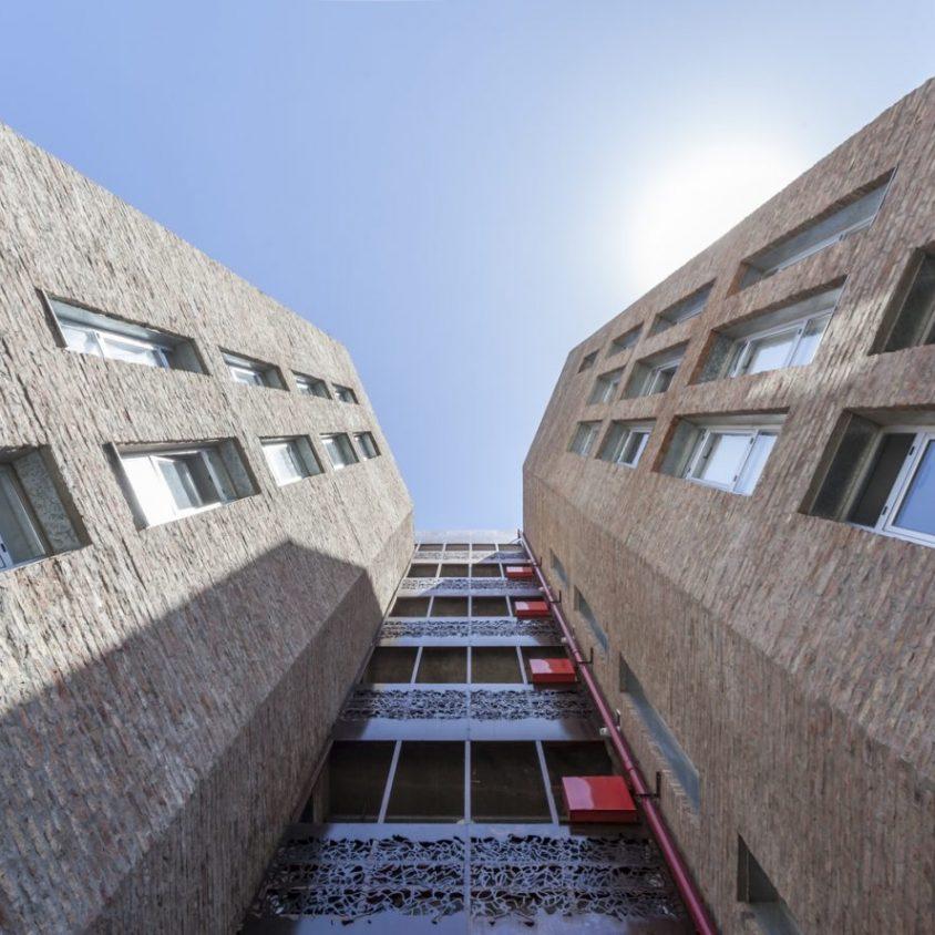 Edificio EVV 1
