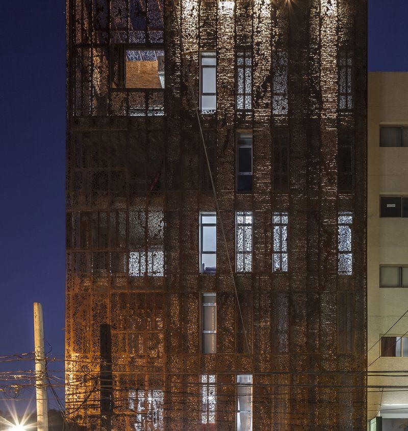 Edificio EVV 3