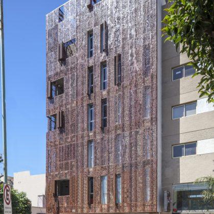Edificio EVV 10