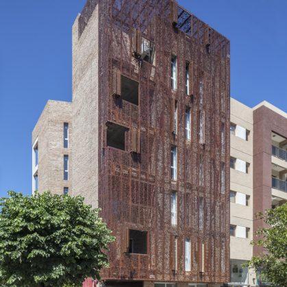 Edificio EVV 8